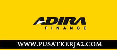 Loker Terbaru Lulusan SMA SMK D3 PT Adira Finance April 2020