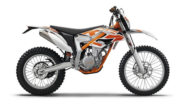 2015 KTM Freeride 350 - (Pasar Eropa) 02