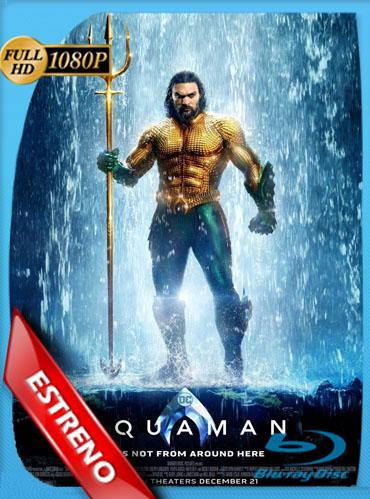 Aquaman (2018) HD [1080p] Latino Dual [GoogleDrive] TeslavoHD