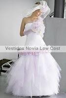 Vestidos de novia a buen precio