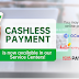 Cashless Payment Transactions  Now Available in OPPO Service Centers