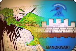 Gempa Bumi 3,6 SR Guncang Tenggara Manokwari