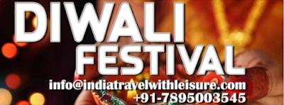 Diwali, Festival of Lights - 8 Day Tour