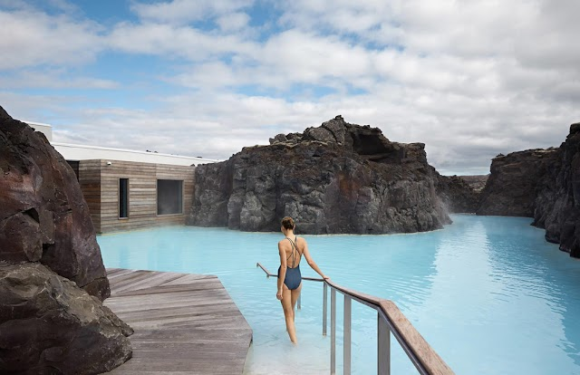 To Iceland, 'pain wallet' because of Europe's most expensive spending