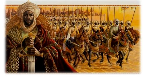 (منسا موسى).. أحد أشهر زعماء الإسلام فى افريقيا.. وأغنى الأغنياء عبر التاريخ