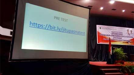situs free test