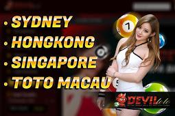 PREDIKSI TOGEL SINGAPORE HARI INI 27 FEBRUARI 2020