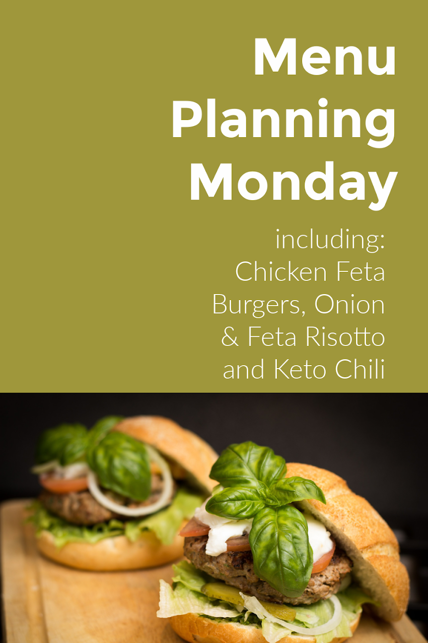 Meal Planning is Back