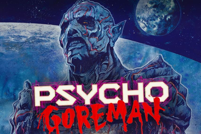 Рецензия на фильм «Псих-расчленитель» (Psycho Goreman) - Ностальгия не поможет