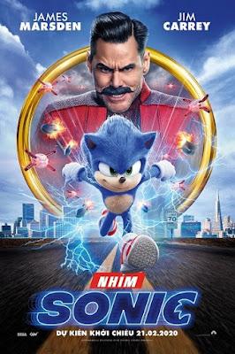 Xem Phim Nhím Sonic