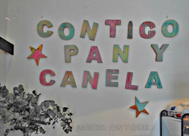 29.11.2017 #GASTRO. Pan y Canela