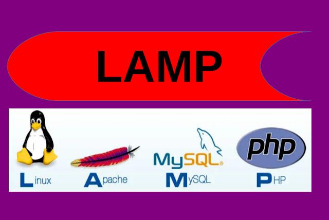 كيفية تثبيت (LAMP) Apache و MariaDB و PHP  على دبيان 10 ؟