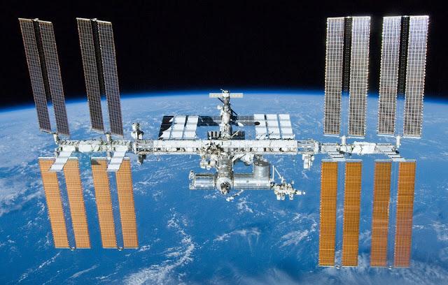 SpaceX-NASA's Crew Dragon reaches Space Centre