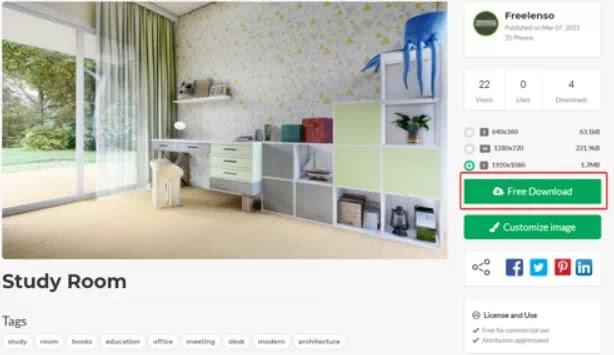 Situs Penyedia Virtual Background Gratis untuk Meet, MS Teams, Zoom-2