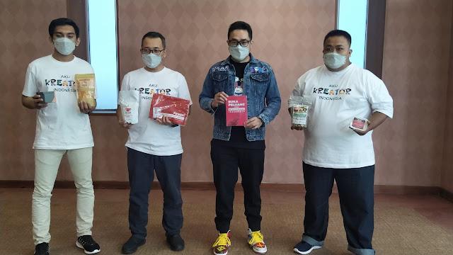 Produk Teman Kreasi Indonesia