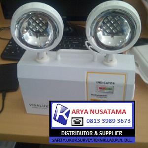 Jual Emergency Lamp Visalux 24 x 0,1 watt di Nganjuk