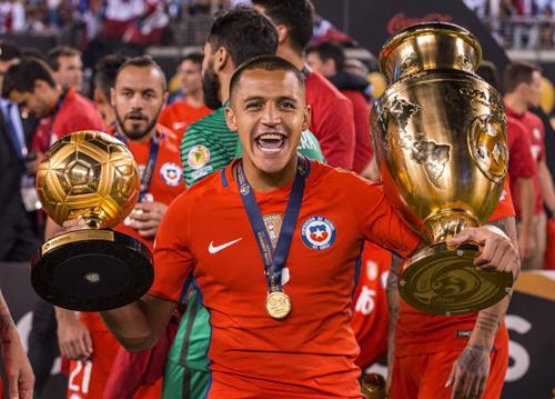 Copa America 2019: Chile - Lần cuối cho thế hệ vàng 2