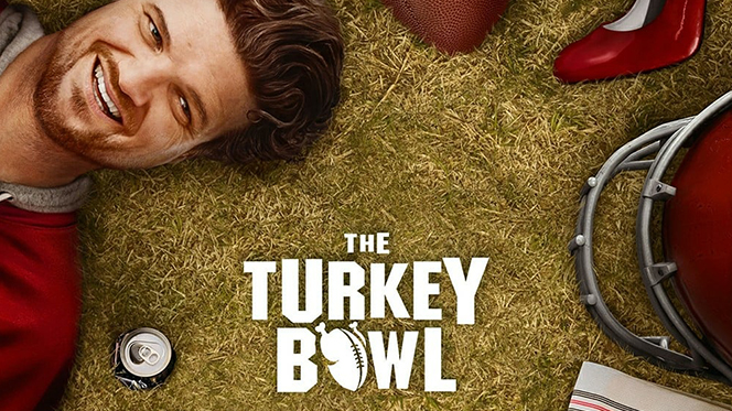 The Turkey Bowl (2019) Web-DL 1080p Latino-Ingles