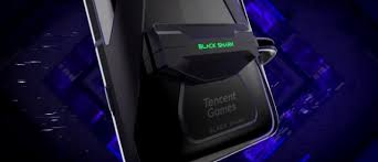 gadgets and widgets, black shark 3, black shark 3 Pro, black shark 3 mgnetic charger