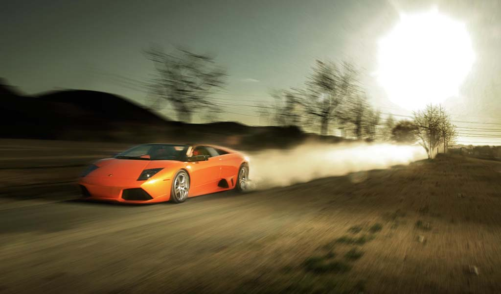 ZOOM HD PICS: Cool 3D Sports Speed Racing Cars Wallpapers