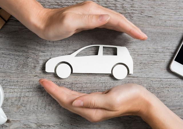 get car insurance