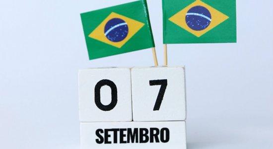 Confira o que abre e o que fecha no feriado de 7 de setembro em Caruaru.