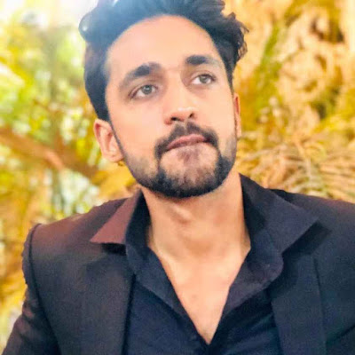 Shifaz Siddiqui