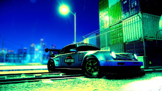 Need for Speed Android Background