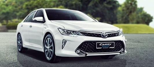 mobil hybrid terbaik