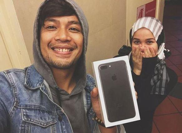 Kamal Adli bakal merisik Emma Maembong?