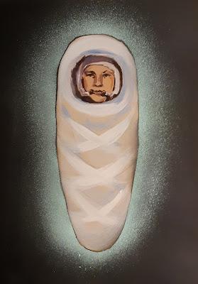 Cosmic Pupa