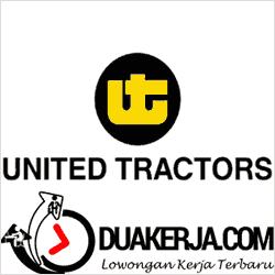 Lowongan Kerja Terbaru PT United Tractors Bulan Desember 2016
