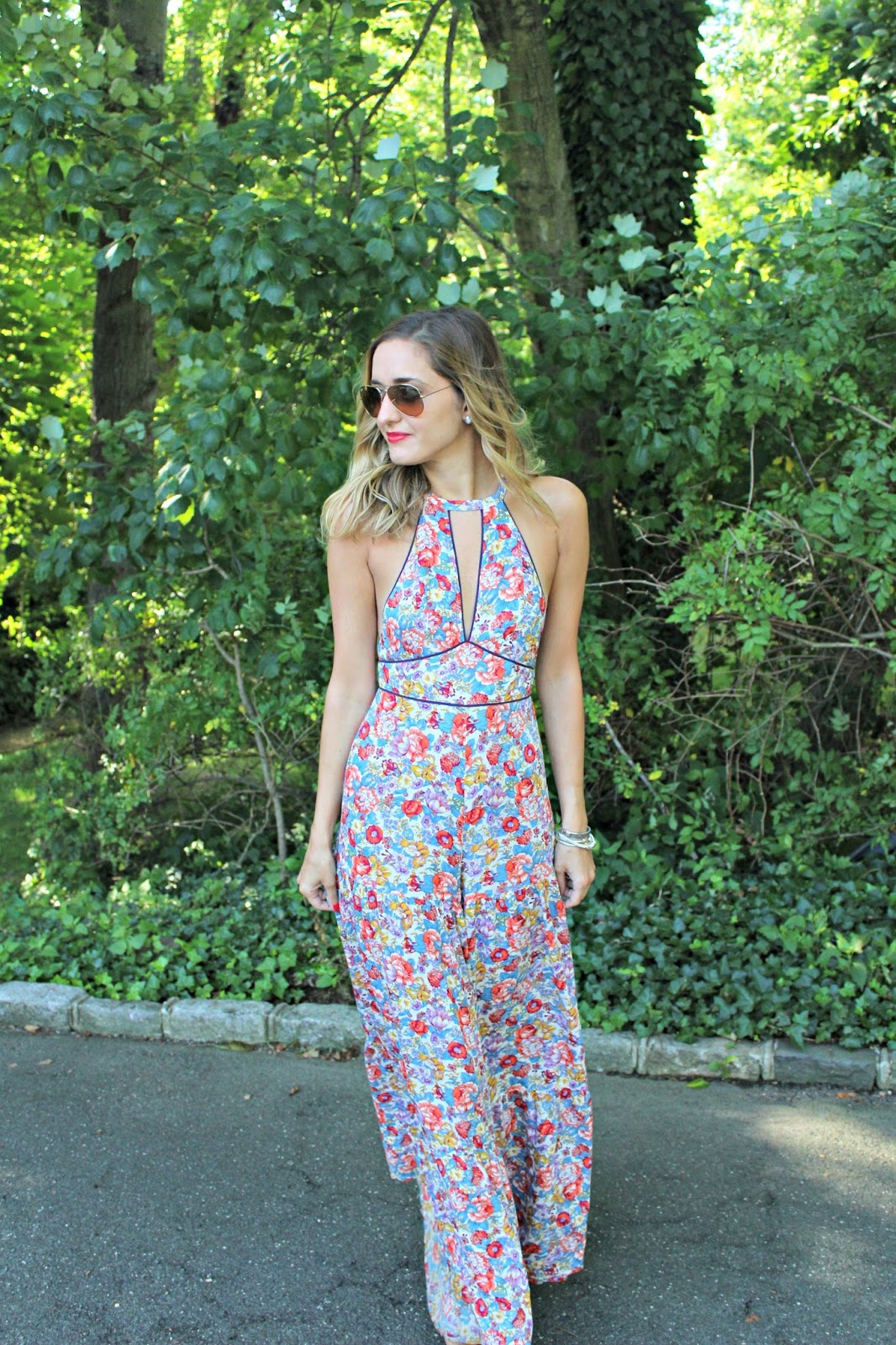 Michelle S Pa I Ge Fashion Blogger Based In New York