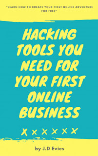 Hacking tools You need for your first online business