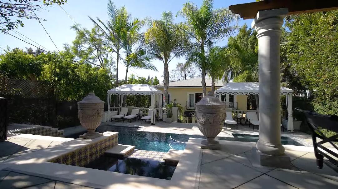 26 Interior Design Photos vs. 1948 Comstock Ave, Los Angeles, CA Luxury Home Tour