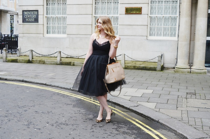How to wear a tutu, how to style a tutu, fashion bloggers, UK fashion blog