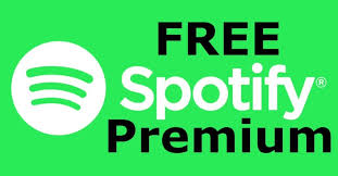 Free Trial Spotify Premium