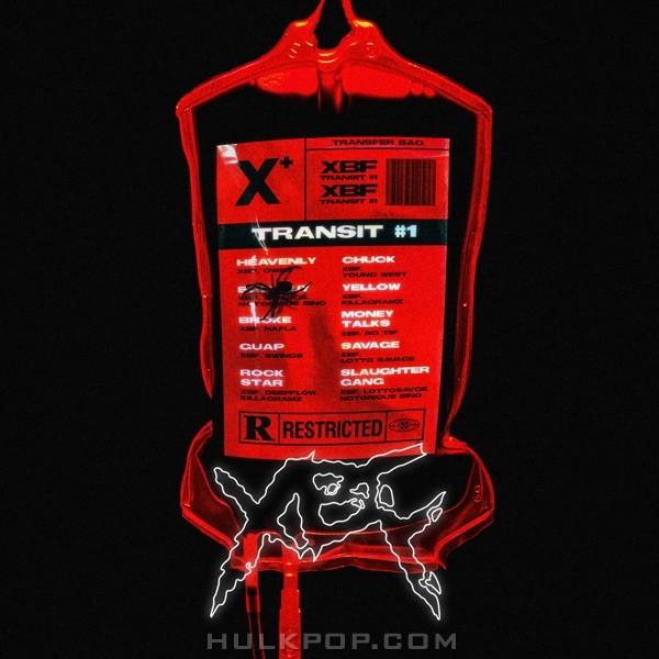 Xbf – Transit #1