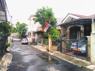 Jual Rumah Di Tangerang Selatan Graha Raya Bintaro