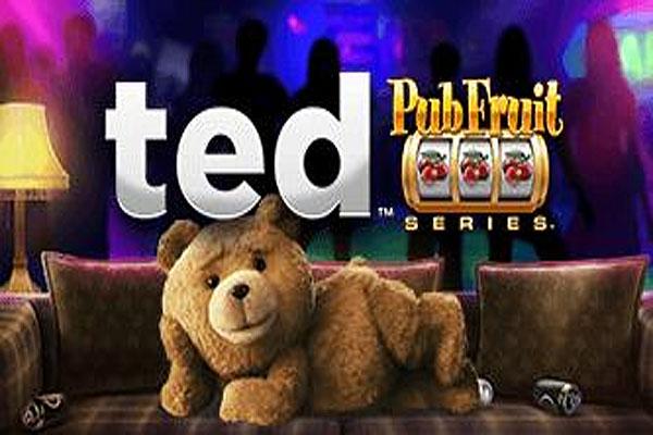 Main Gratis Slot TED Pub Fruit (Blueprint Gaming)