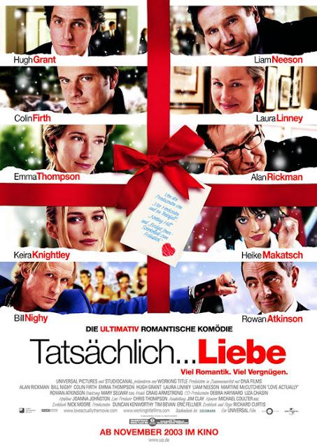 Filme, die ich mag: Tatsächlich Liebe