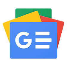 Google Newsلزيارة الموقع على