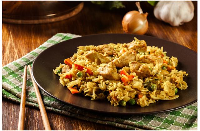 Rekomendasi Resep Nasi Goreng Enak Untuk Sarapan