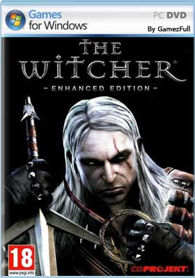 The Witcher Enhanced Edition PC [Full] [Español] [MEGA]