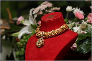 C Krishniah Chetty Group of Jewellers bring in Akshaya Tritiya by showcasing exquisitely curated select jewellery pieces