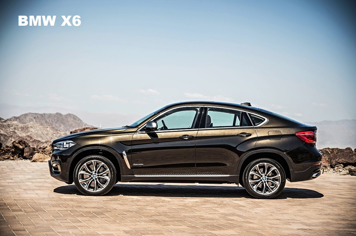 2015 bmw x6 m50d suv car reviews new car pictures for 2018 2019. Black Bedroom Furniture Sets. Home Design Ideas