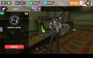 Descargar New Gangster Crime MOD APK Todo ilimitado Gratis para android 2