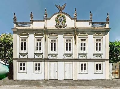 Prédio da antiga prefeitura de Serrinha pode se transformar em espaço cultural e museu
