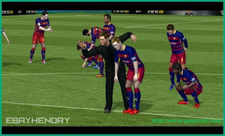 Download FTS MOD Super HD Special by EbayHendry Apk + Data Obb
