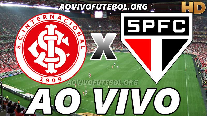 Assistir Internacional x São Paulo Ao Vivo HD